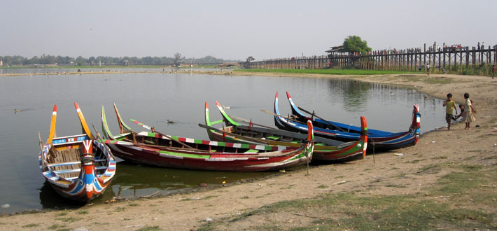 Mandalay The Golde City